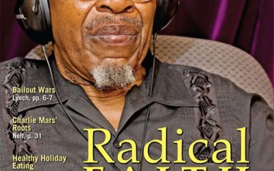 Radical Faith: The Revolution of John Perkins