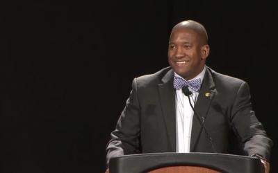Pastor James White MLK Breakfast Address