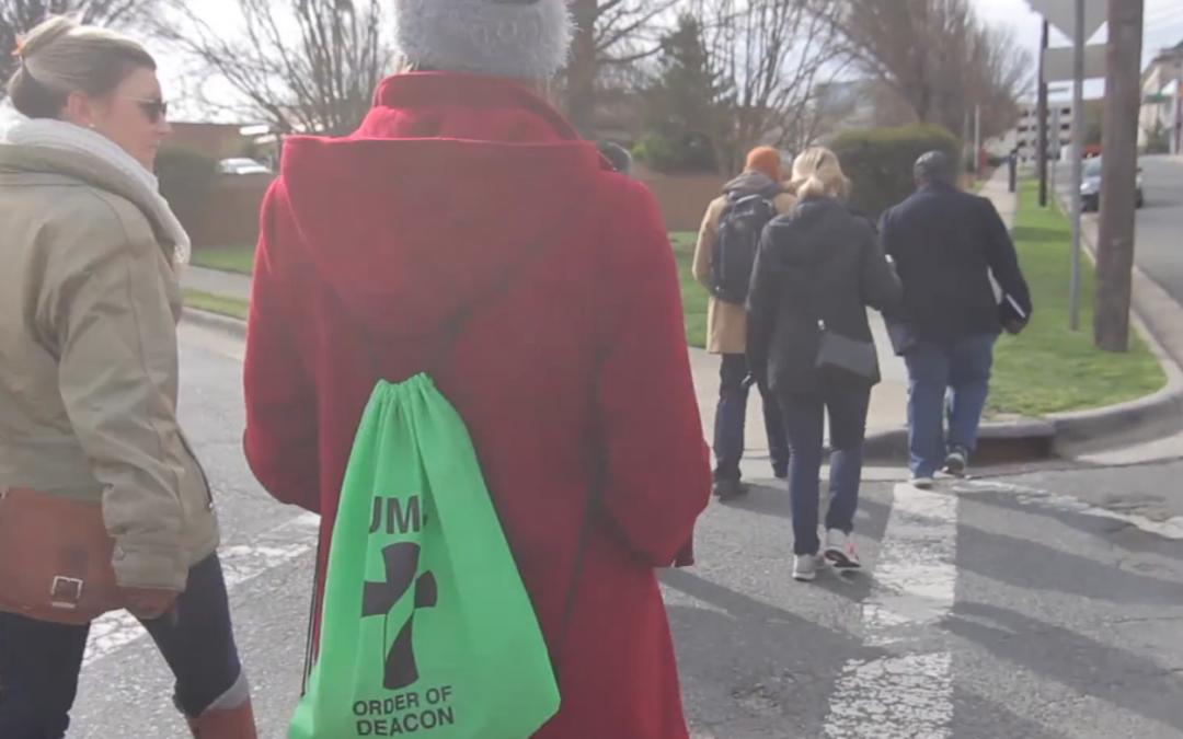 Durham Pilgrimage of Pain and Hope Trailer