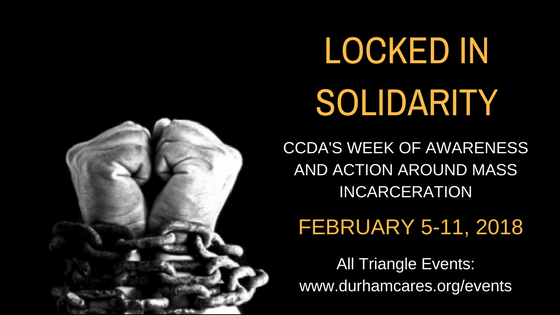 Organizations Responding to Mass Incarceration
