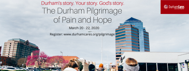 March Pilgrimage Media Toolkit